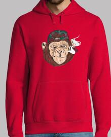 affaire de singe
