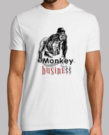 affaires de singe