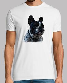 affrontare bulldog francese