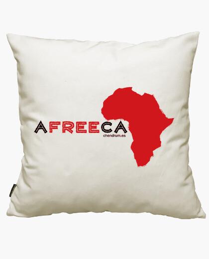 Funda cojín Afreeca