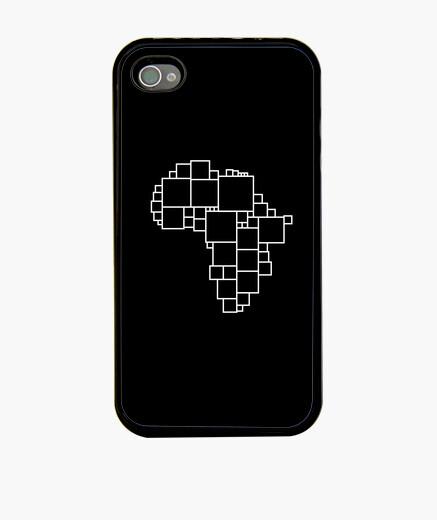 Funda iPhone africa