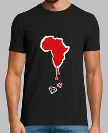 África herida