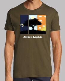 Africa Lights