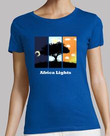 africa lights (lights of africa)