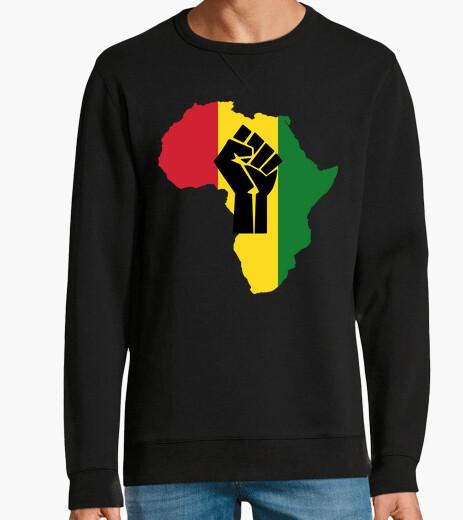Jersey África Revolución Rasta