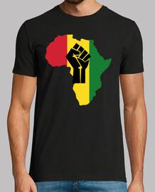 África Revolución Rasta