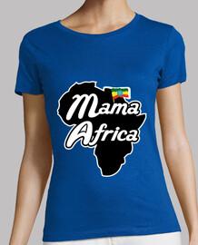 africa summer