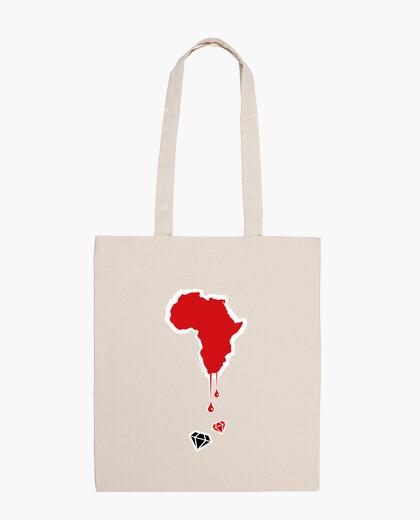 Africa wound bag