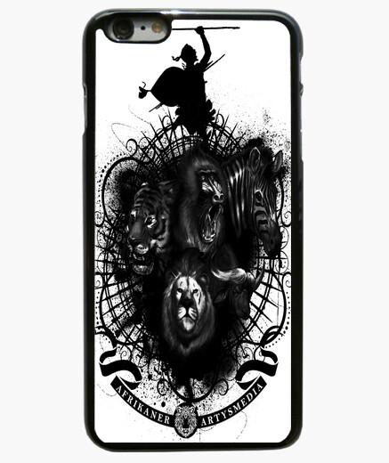 Funda iPhone 6 Plus / 6S Plus Afrika
