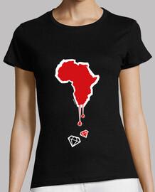 afrique blessure