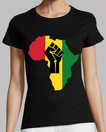 afrique révolution rasta