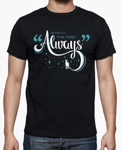 After all this time t-shirt