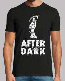 After Dark Skeleton