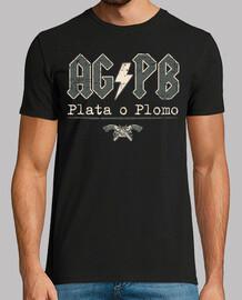 ag / pb (argento o piombo)