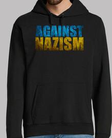Against Nazism