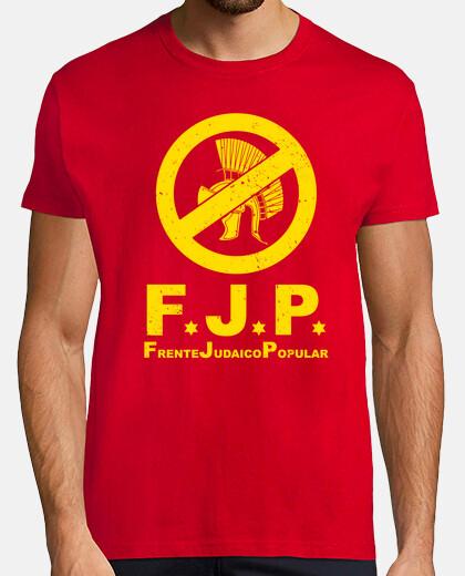 against popular jewish