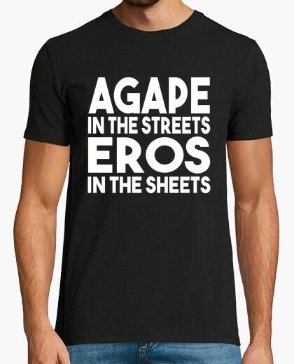 Camiseta Agape Eros
