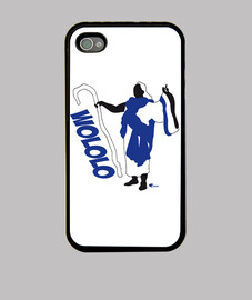 age of empires (blue) iphone4