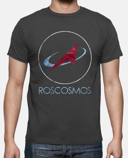agence spatiale russe roscosmos