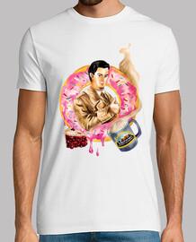 Agente Cooper [Twin Peaks] [Mira nuestro catalogo de camisetas]