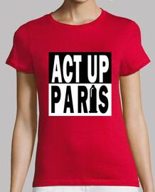 agire su Parigi