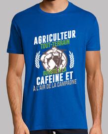 Agriculteur tout-terrain