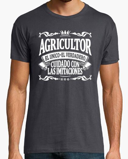Camiseta Agricultor