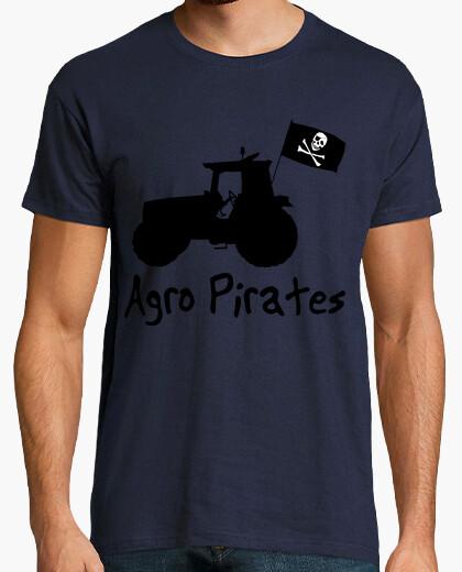 Camiseta Agro Piratas