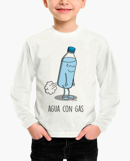 Ropa infantil Agua Con Gas
