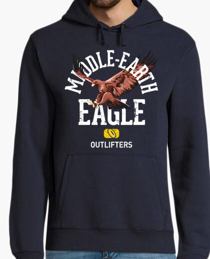 Jersey águila-tierra media (señor de los anillos)