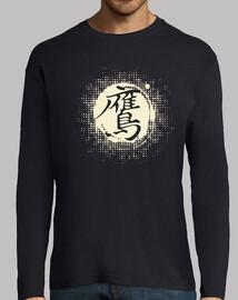 águila chino