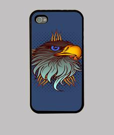 águila de fuego