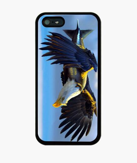 Funda iPhone Águila de guerra