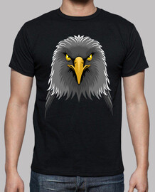 Aguila frontal