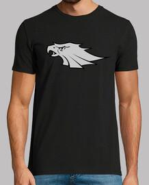 Águila gris
