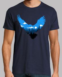 Aguila naturaleza