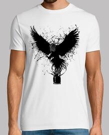 Aguila tinta