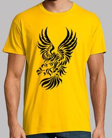Águila tribal