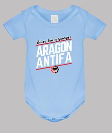 ahiere hue and always aragon antifa