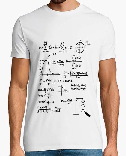 Camiseta Ahorcado A