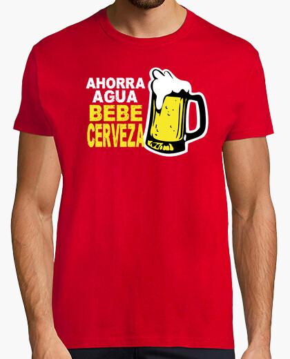 d949babf3 Camiseta Ahorra agua