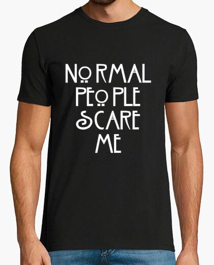 Camiseta AHS - Normal people... 2
