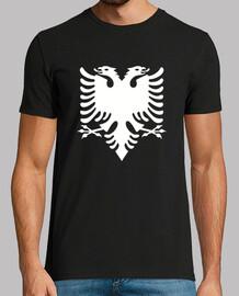 aigle albanais
