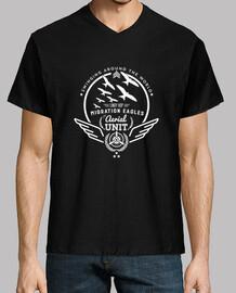 aigles de lindy hop - unité aérienne -