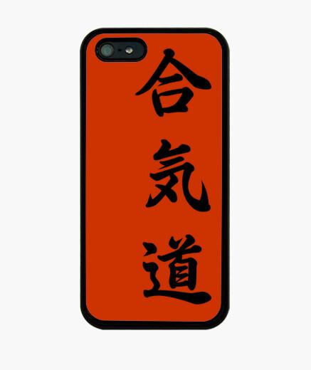Funda iPhone Aikido
