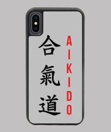 aikido / arte marcial