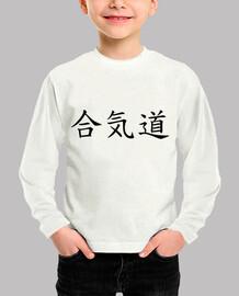 aikido / martial art