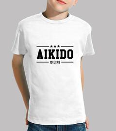 aikido es vida
