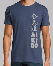 aikido kanji gris