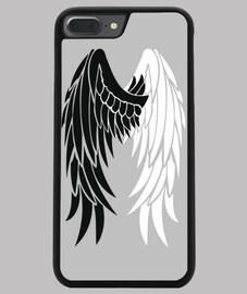 ailes noires et blanches 2